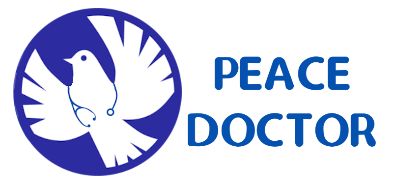 Peace Doctor Banner